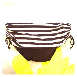 Gap hipster/boyshort swim bottom
